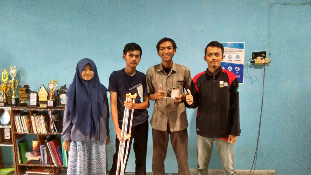 presentasi robotic school